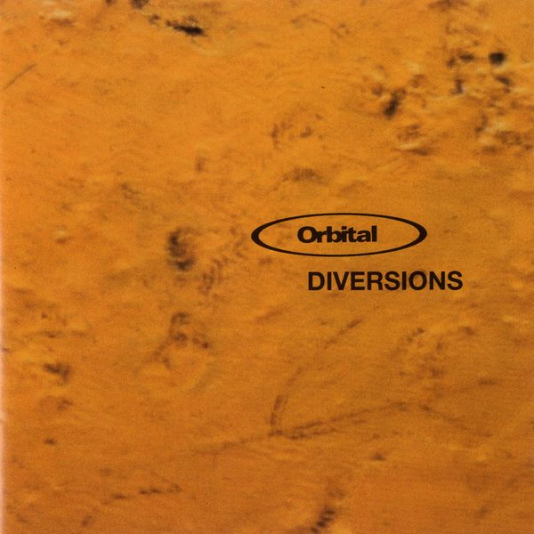 Orbital - Diversions