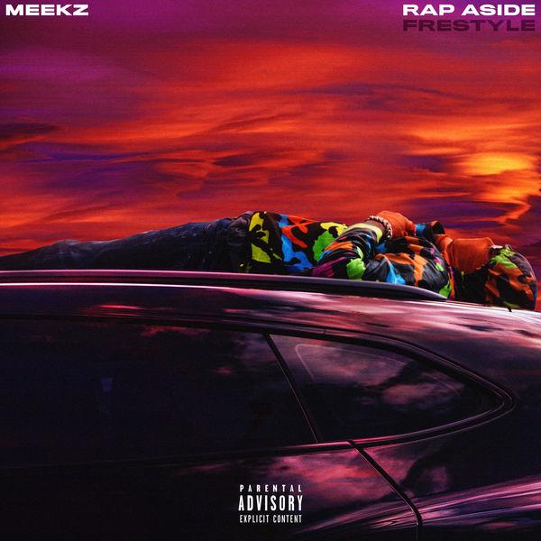 Meekz - Rap Aside