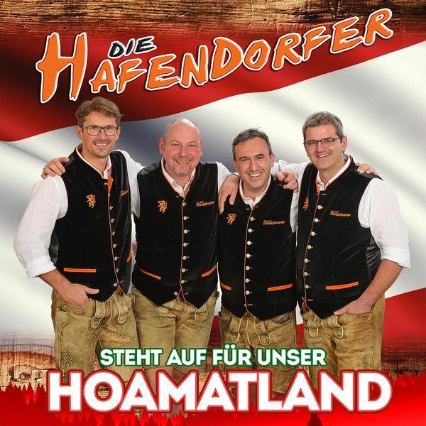 Die Hafendorfer - Steht auf für unser Hoamatland