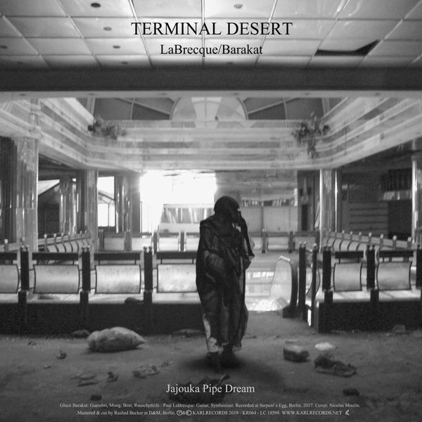 LaBrecque - Terminal Desert