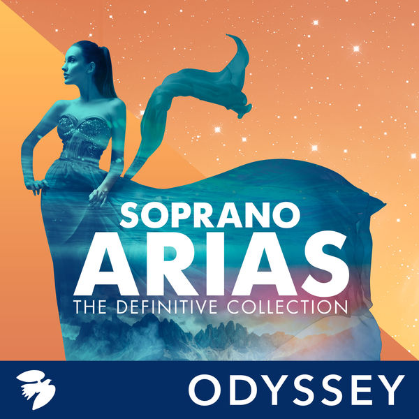 Various Artists - Soprano Arias: The Definitive Collection