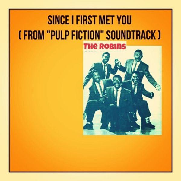 pulp fiction original soundtrack download