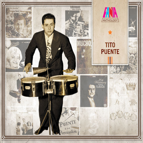 Tito Puente - Anthology