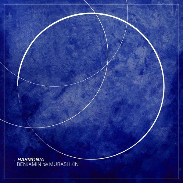 Benjamin de Murashkin - Harmonia