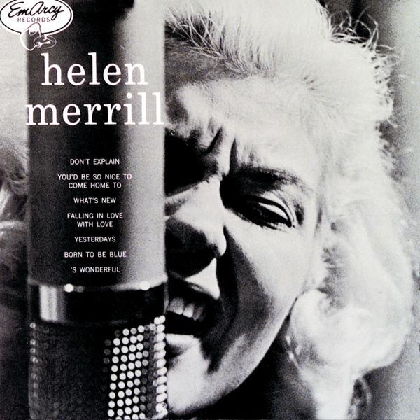 Helen Merrill Helen Merill