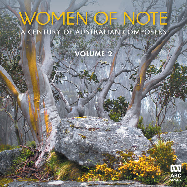 Various Artists - Women Of Note: A Century Of Australian Composers Vol. 2