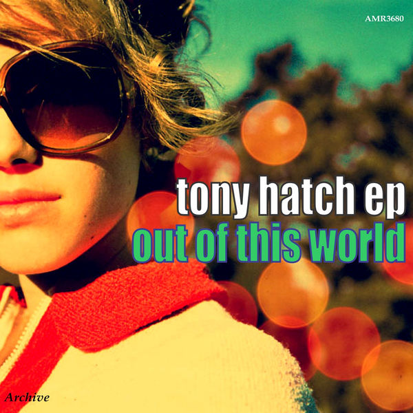 Tony Hatch - Out of This World - EP