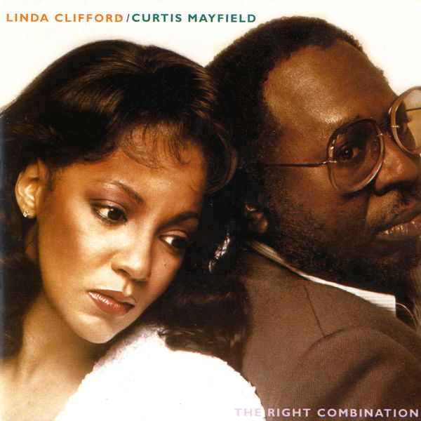 Linda Clifford - The Right Combination
