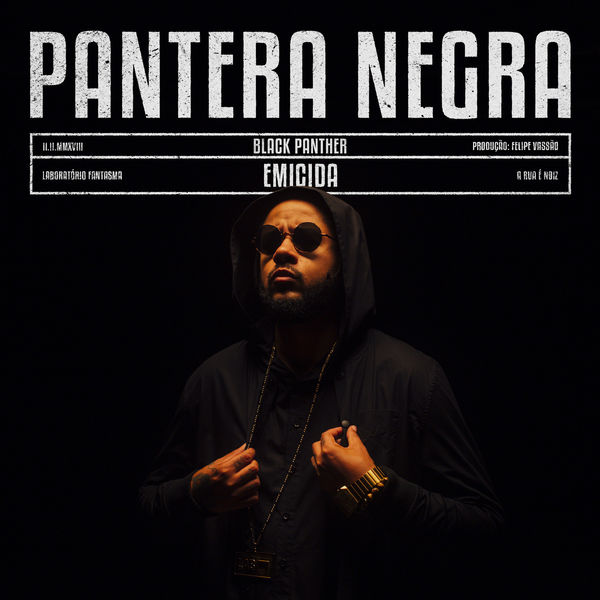 pantera negra black panther emicida download and listen to the