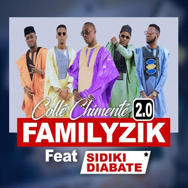 Familyzik - Collé chimenté 2.0