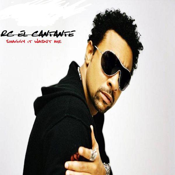 RC El Cantante - Shaggy It Wasn't Me
