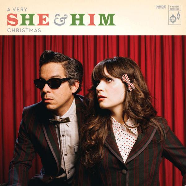 She & Him - A Very She & Him Christmas
