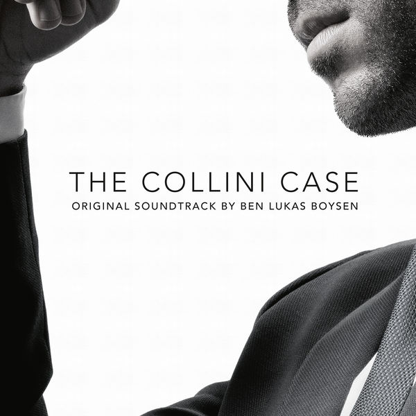 Ben Lukas Boysen - The Collini Case (Original Soundtrack)