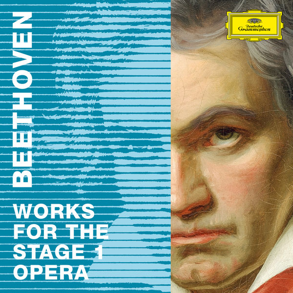 Various Artists - Beethoven 2020 – Works for the Stage 1: Opera