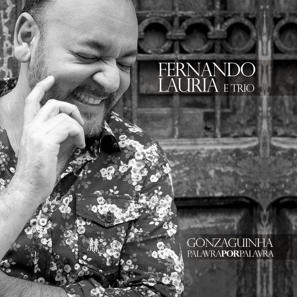 Fernando Lauria - Grito de Alerta