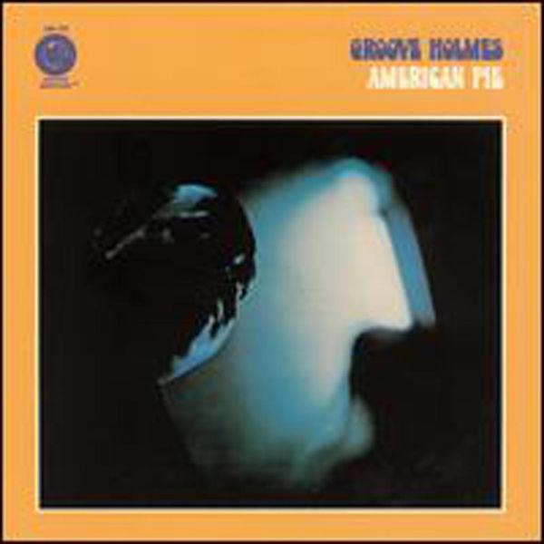 Richard Groove Holmes - American Pie