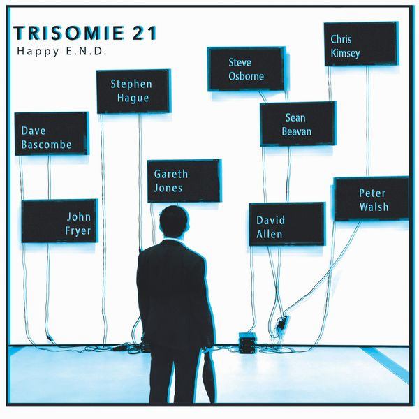 Trisomie 21 - HAPPY E.N.D.