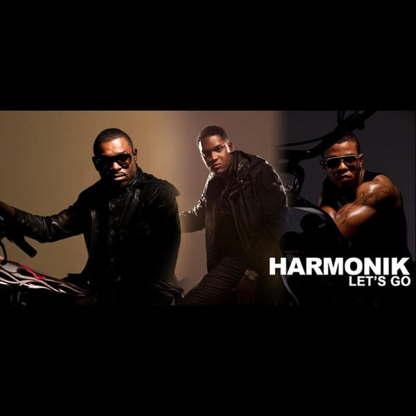 Harmonik - Let's Go (feat. Alison Hinds)