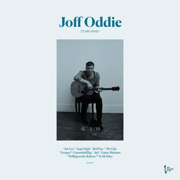Joff Oddie - To Mr Fahey