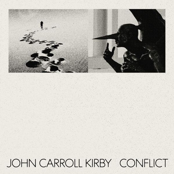 John Carroll Kirby|Conflict