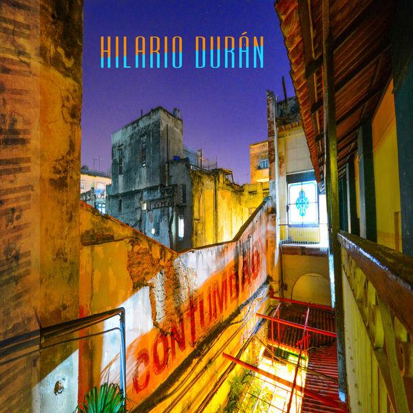 Hilario Duran - Contumbao