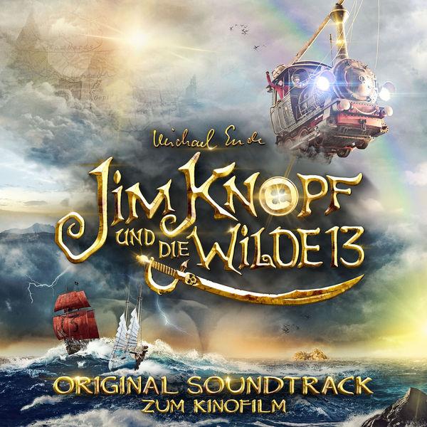Ralf Wengenmayr - Jim Knopf und die Wilde 13 (Original Soundtrack)