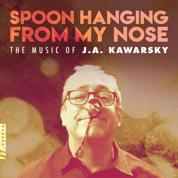 Jonathan Helton - Spoon Hanging from My Nose