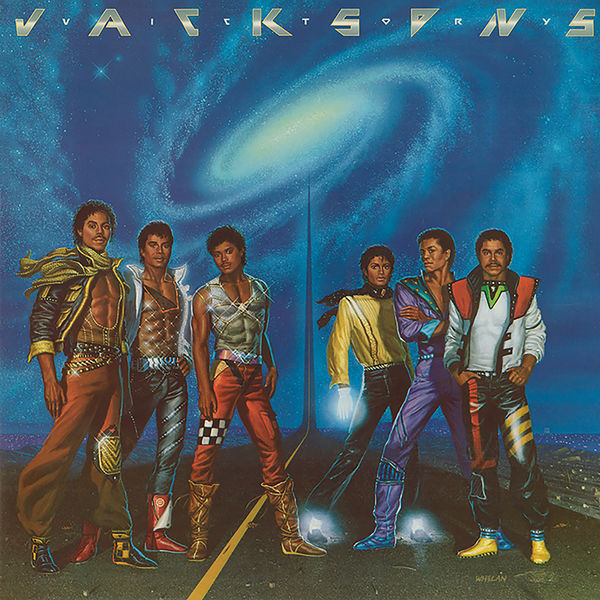 The Jacksons - Victory (Expanded Version)