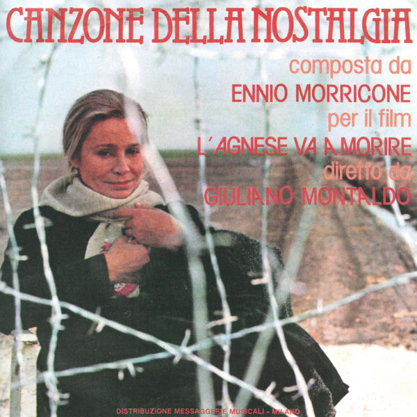 Ennio Morricone - L'Agnese va a morire