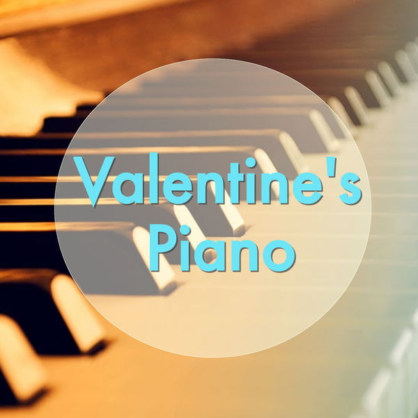 Various Artists - Valentine's Piano