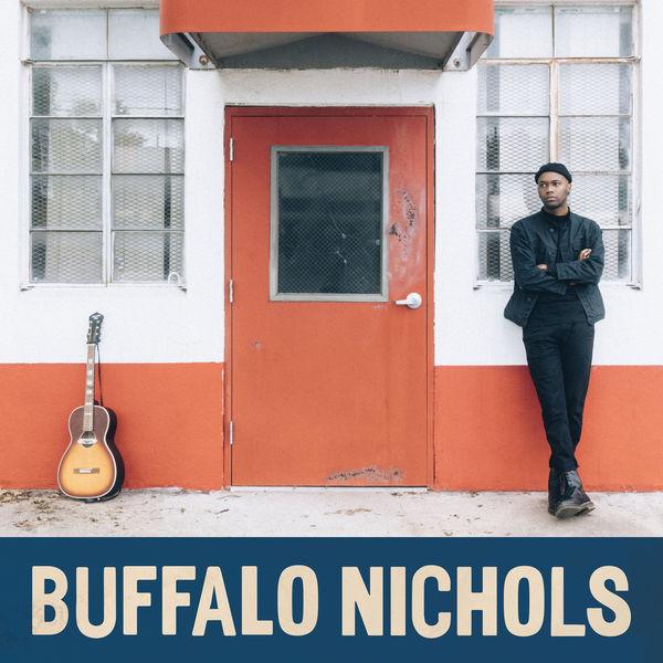 Buffalo Nichols|Buffalo Nichols