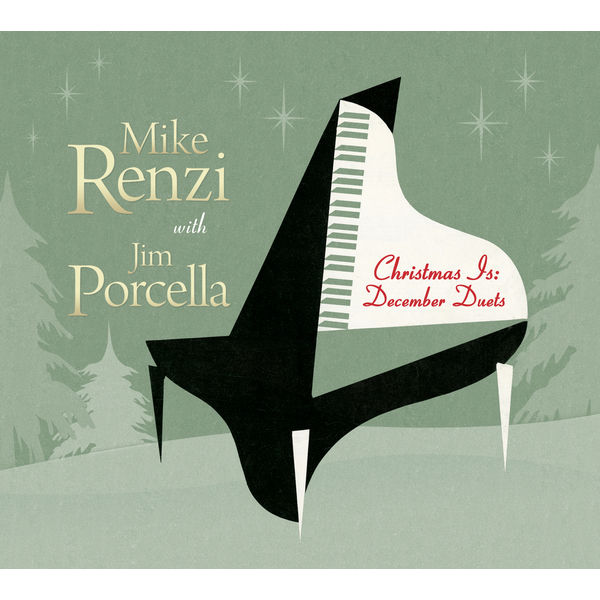 Jim Porcella - Christmas Is: December Duets