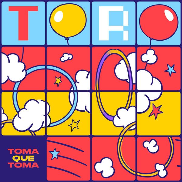 Toro Toma Que Toma (feat. Polocorp)