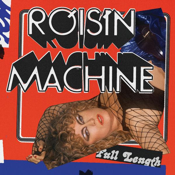Róisín Murphy - Róisín Machine