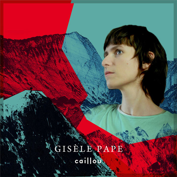 Gisèle Pape - Caillou
