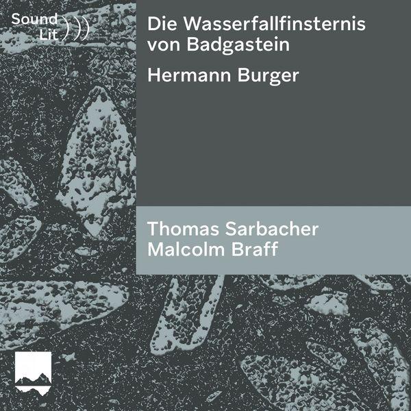 Thomas Sarbacher Die Wasserfallfinsternis von Badgastein (Sound)))Lit)