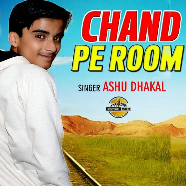 Ashu Dhakal - Chand Pe Room