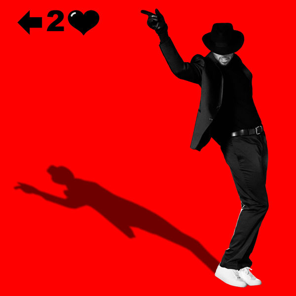 Chris Brown - Back To Love