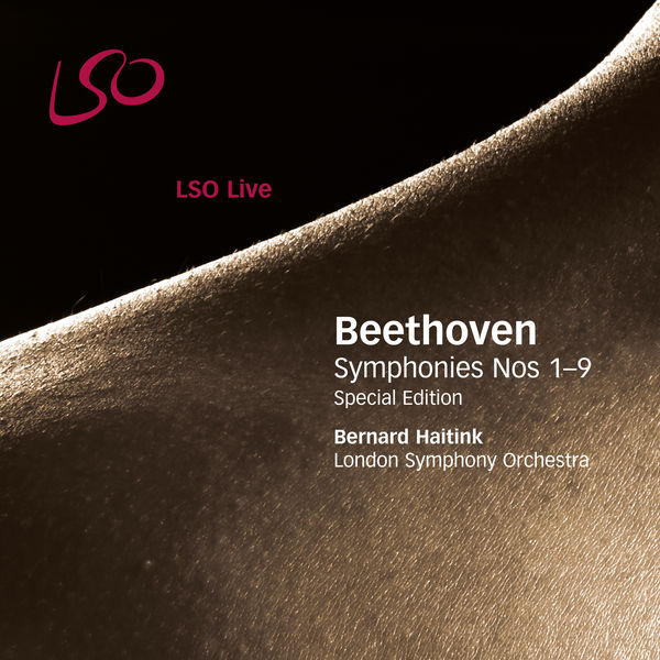 Bernard Haitink - Beethoven: Symphonies Nos. 1-9