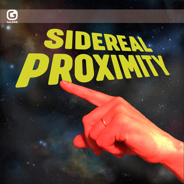 Etienne Charry Sidereal Proximity