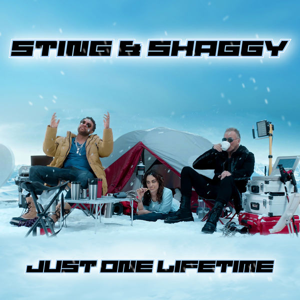 Album Just One Lifetime, Sting | Qobuz: download and
