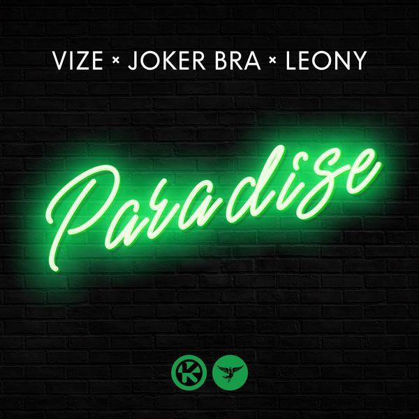 Vize - Paradise