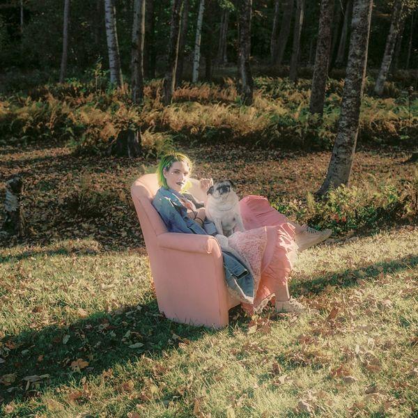 Sir Babygirl - Pink Lite