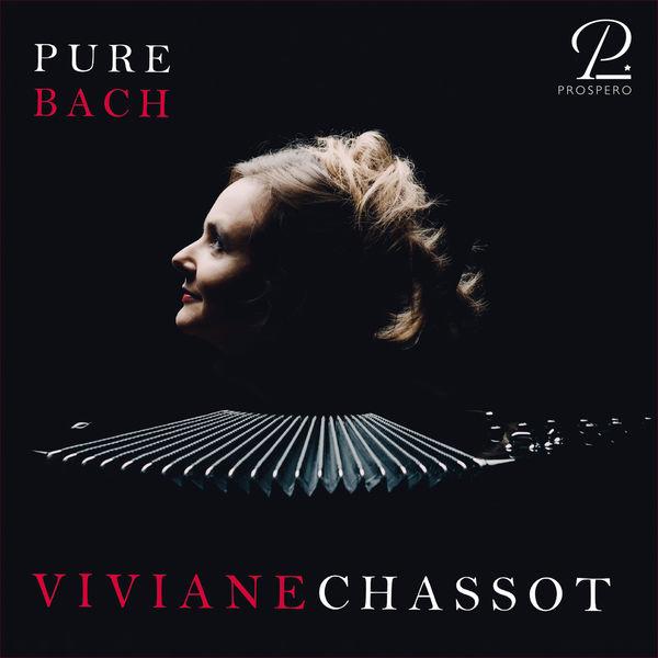 Viviane Chassot - Pure Bach