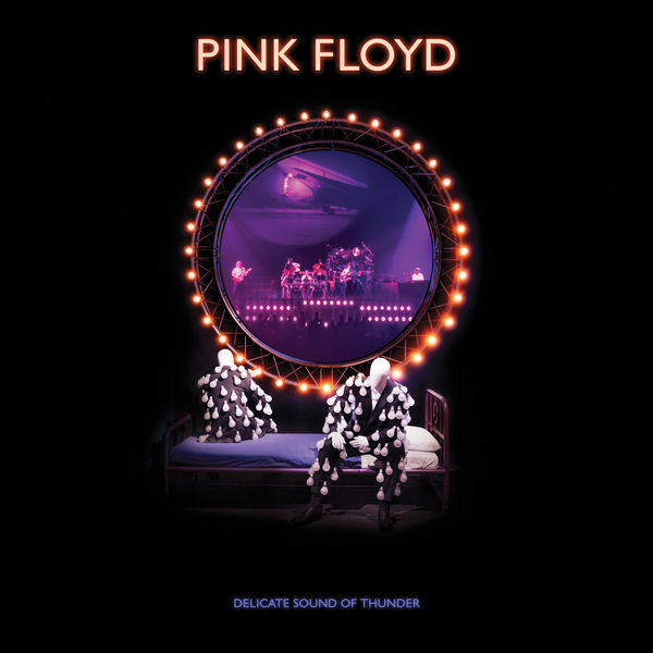 Pink Floyd|One Slip    (Delicate Sound Of Thunder Remix; 2020 Edit; Live)