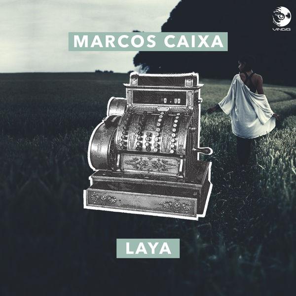 Marcos Caixa - Laya