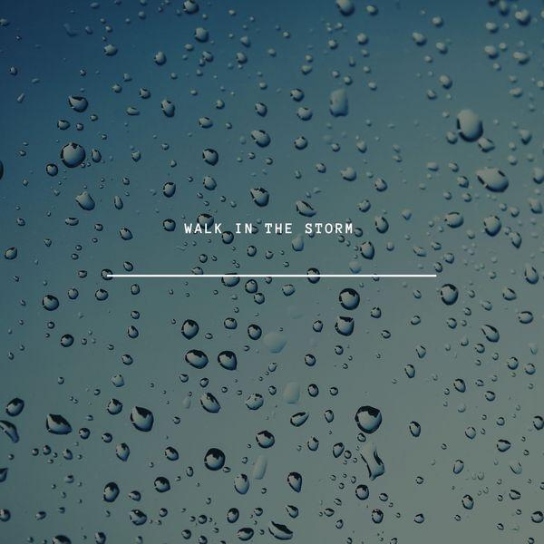Hoboken - Walk in the Storm