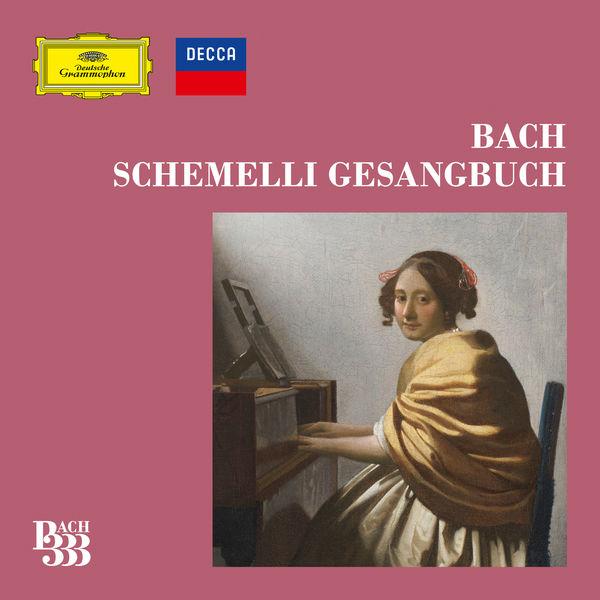 Various Artists - Bach 333: Schemelli Gesangbuch Complete