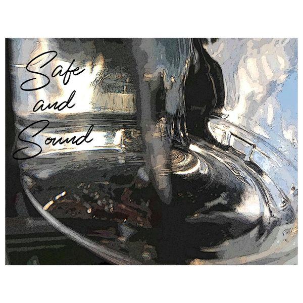 Georgia Dawn - Safe and Sound