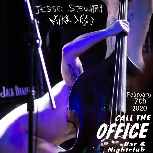 Jesse Stewart - Live at Call the Office (07/02/2020)